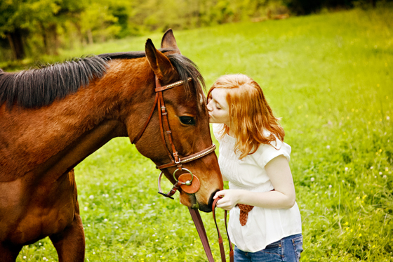 How To Keep You and Your Horse Safe This Season