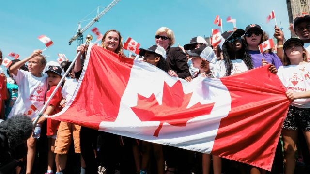 5 Reasons Canada Is The Best Country For Foreigners