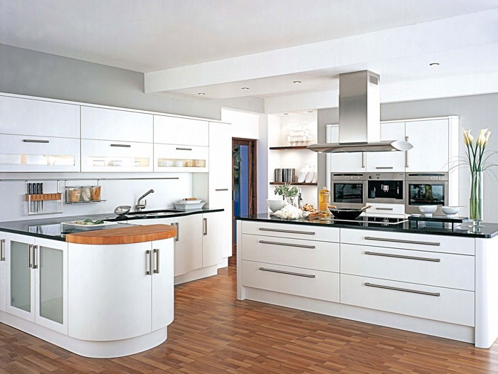 Bespoke Kitchen Kent Offers Beauty That Matches You