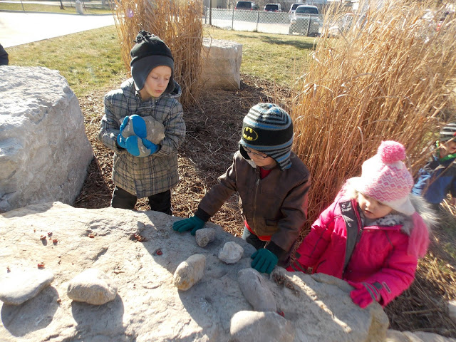 Why Outdoor Play In Winter Is Wonderful