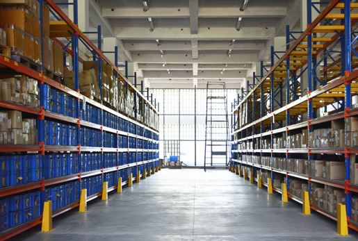 Storage Wars: How To Create The Ultimate Warehouse Environment For Sensitive Products
