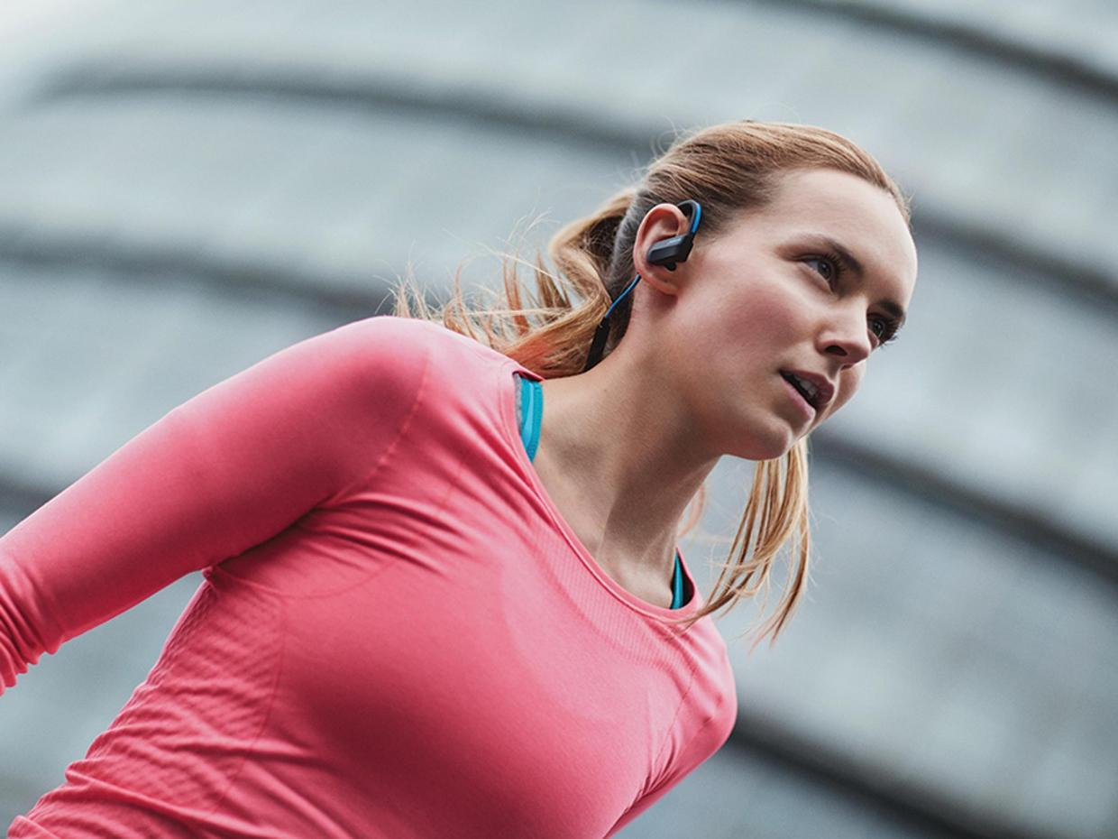 The Latest Headphone Technology For Every Sportsperson