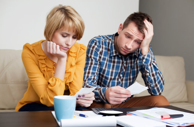 Things To Do Yourself To Improve Your Financial Status