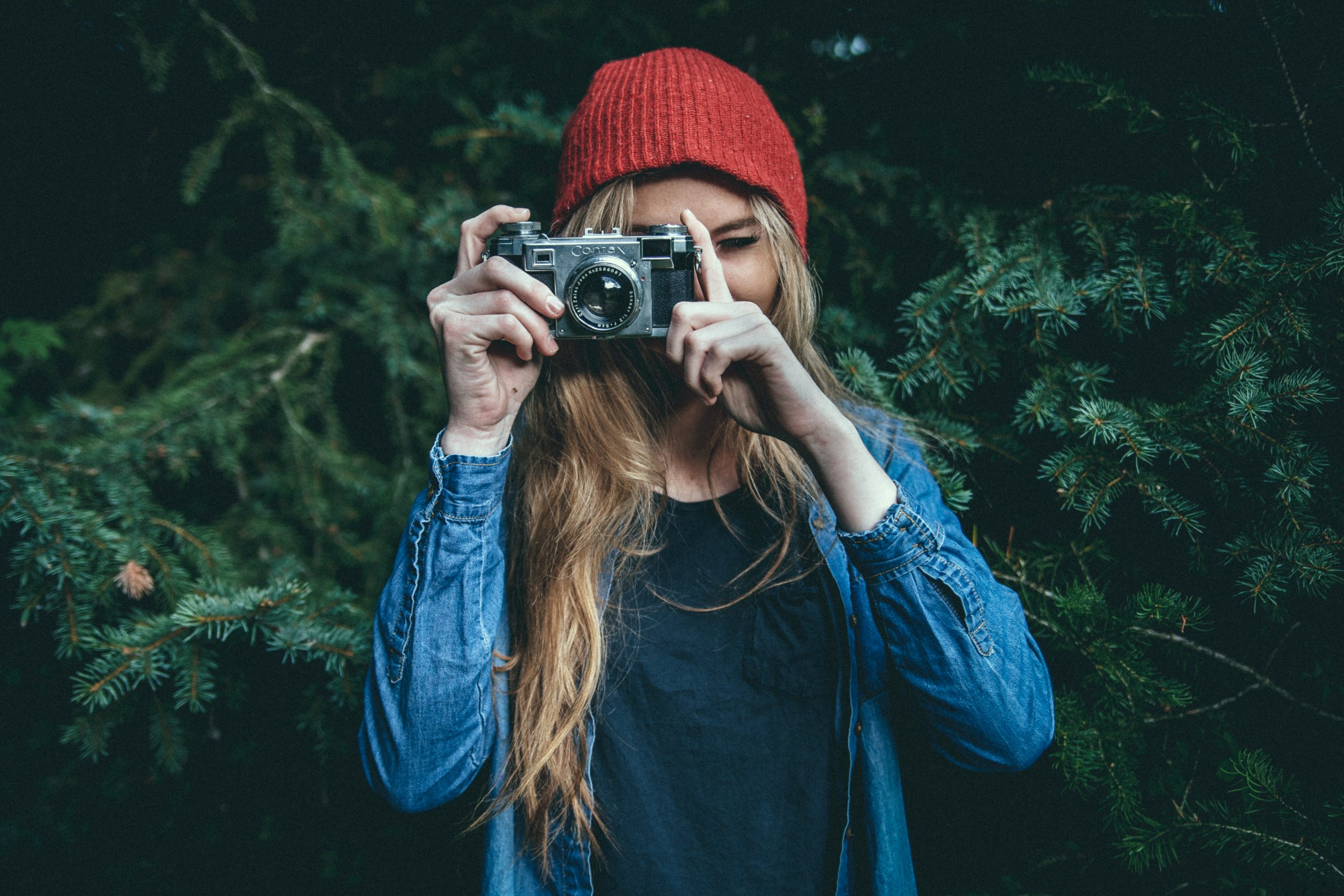 The Coolest Innovations In Cameras For Mommy Photographers To Try
