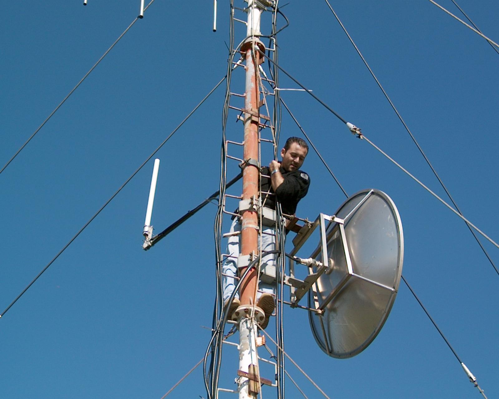 Essential Electronic Test & Measurement Equipment
