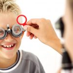 How Young Is Too Young To Take Your Child To The Optometrist?