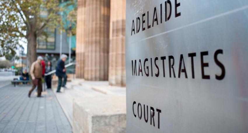Magistrates-Court