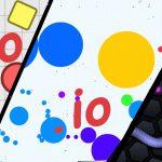 Fundamental Reasons Of Choosing Interesting All IO Games