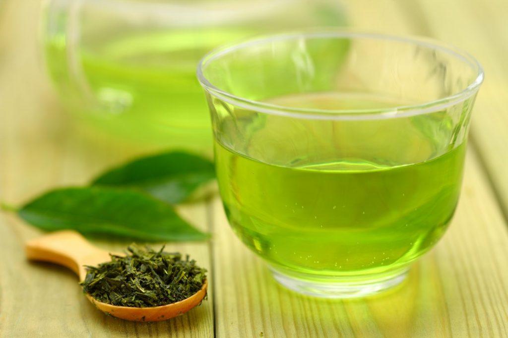 Green Tea Beneficial To Health