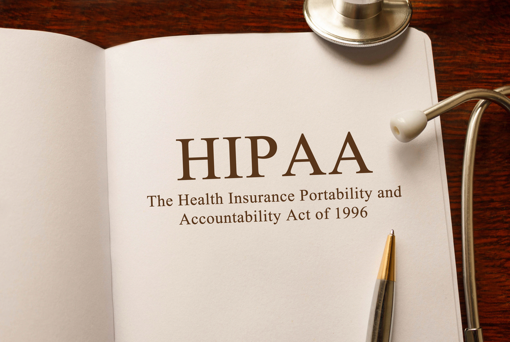A Way to Understand the Complexity of HIPAA