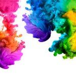 Eye Grabbing Colors