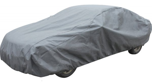 Which Kind Of Car Cover Is Best For Escape Cars