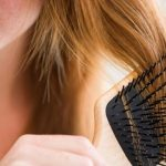 Common Reasons Why Women Lose Their Hair