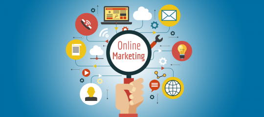 Helpful Tips For An Online Marketing Company To Succeed