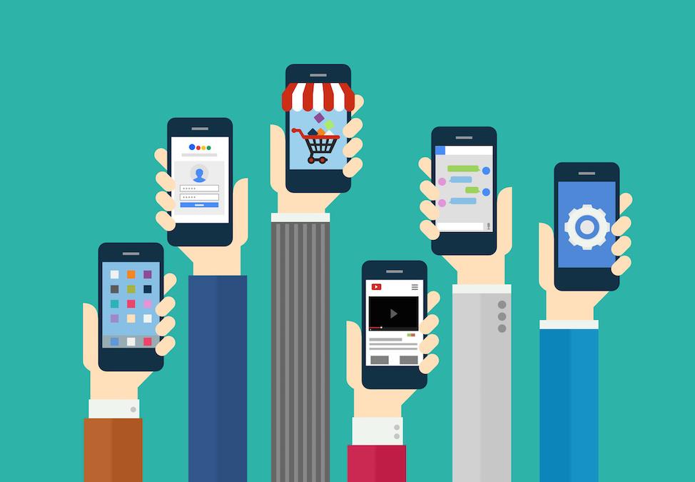 Mobile Application Design Tips for 2017