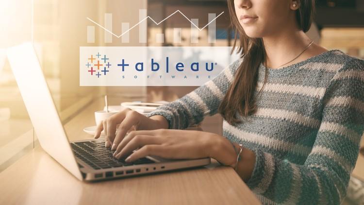 Benefits Of Taking Tableau Data Visualization Training