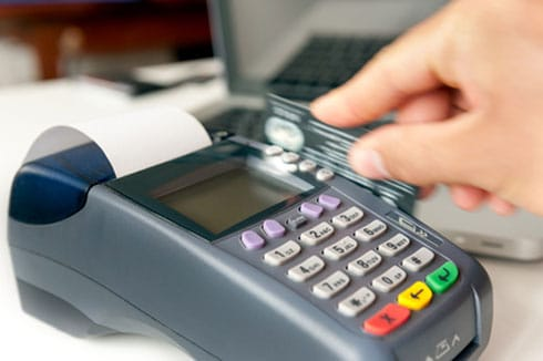 Why Your Business Needs A Portable Credit Card Machine