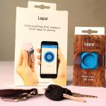 Lapa - A Little Device That Gives You A Chance To Track Your Things