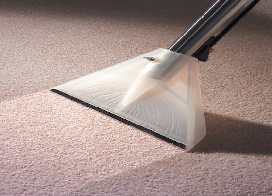 Carpet Cleaning - Health Benefits