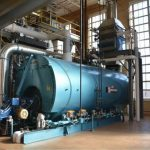 Clean Heating: Why Your Industrial Warehouse Should Invest in a Boiler System
