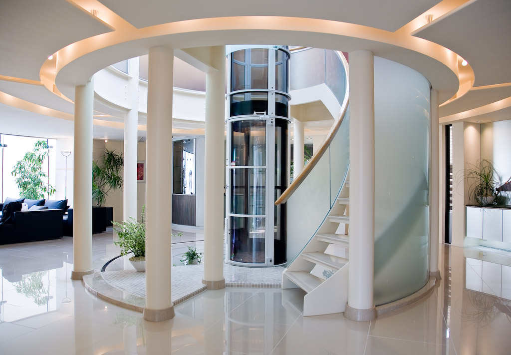Domestic Elevators and Home Lifts