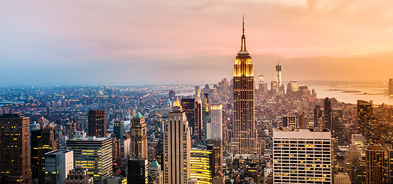 Exploring The Big Apple: 4 Luxury New York Vacation Ideas
