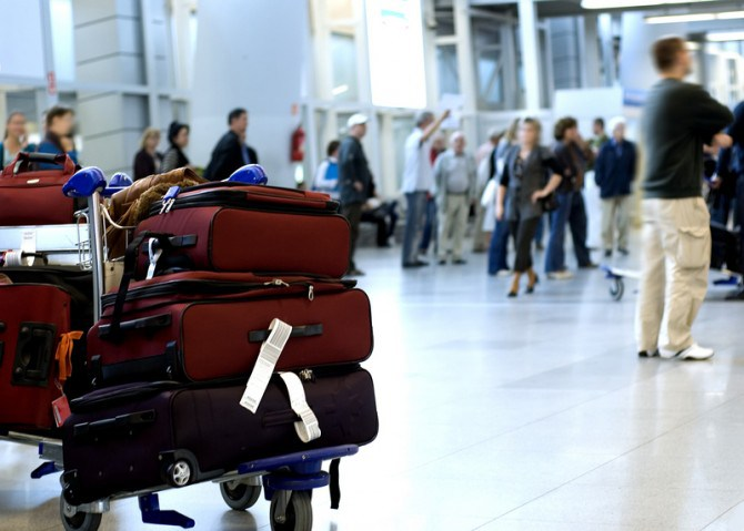 How To Secure Your Luggage During Travels