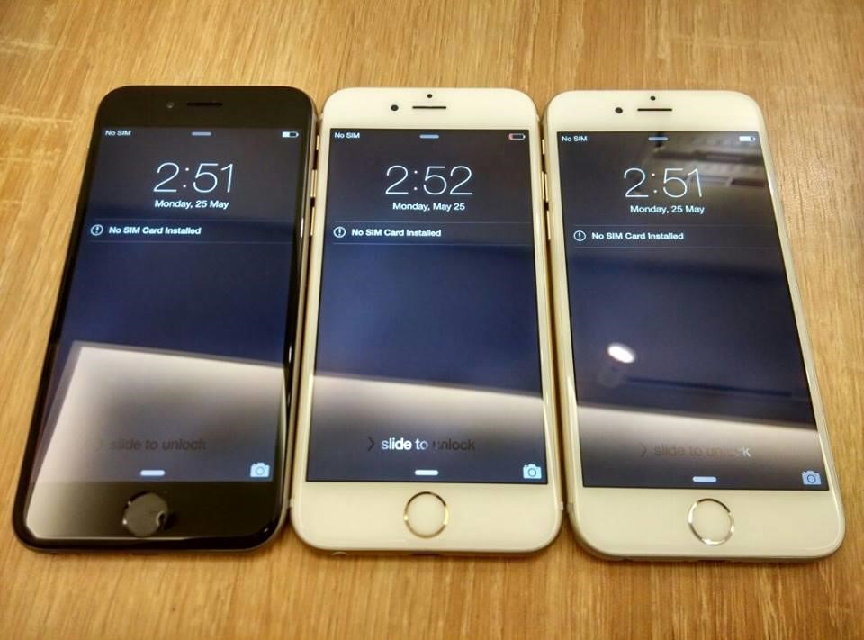 Second Hand iPhone 6s