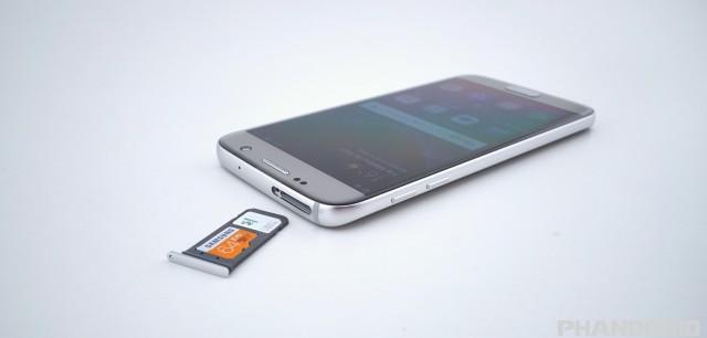 The Genius Solution For Unlock Samsung Galaxy S7 SIM Lock