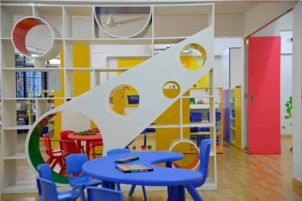 Choosing The Right Day Care Centres In Mumbai