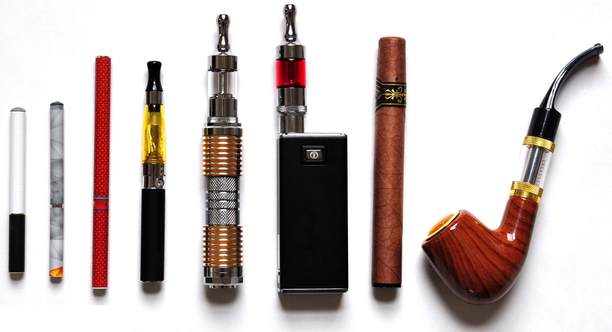 Reasons To Prefer Electronic Cigarettes