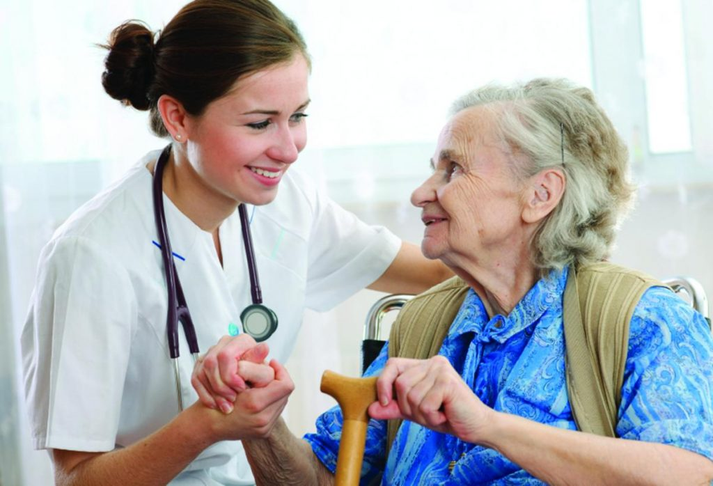 Maintaining Dignity With In Home Care