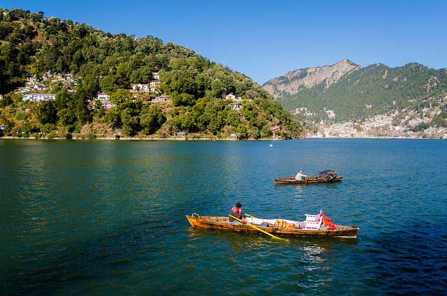 These 3 Beautiful Spots Of Nainital Will Hypnotize You