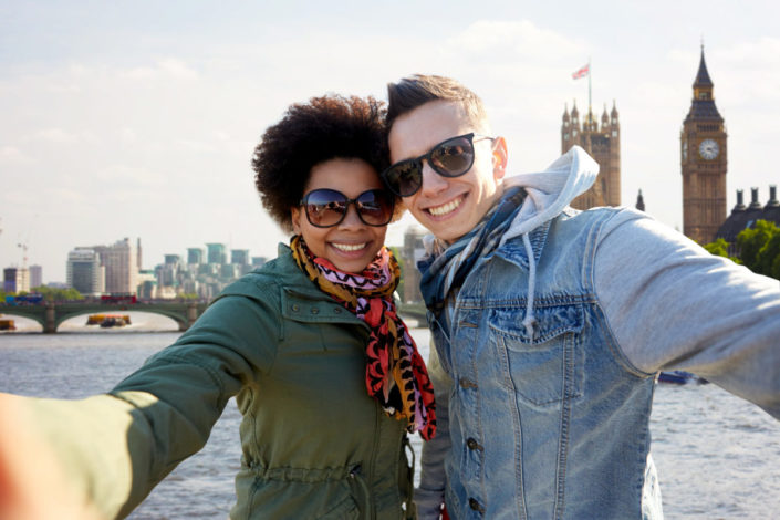Get a Safe and Cool Selfie on Your Travelling Trip