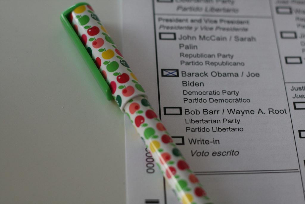 3 Voting Myths People Still Believe