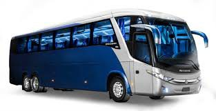 Now Enjoy Comfortable and Relaxing Bus Journey from Penang to JB!