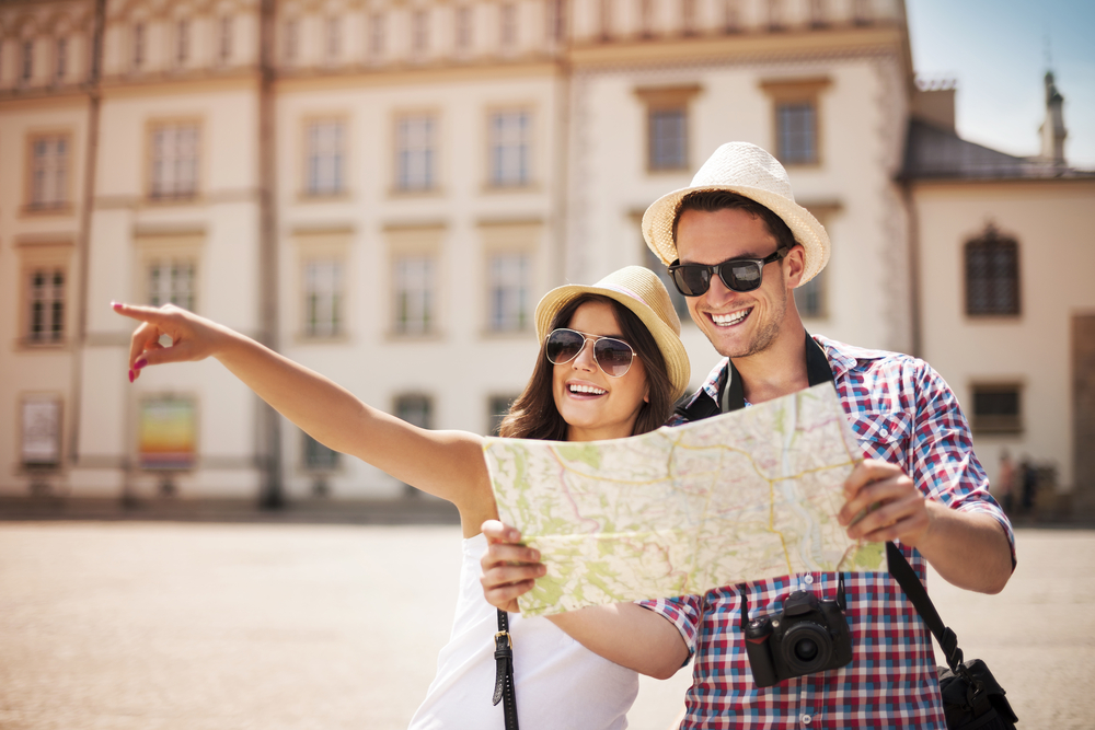 Skills to Own to be A Good Traveller