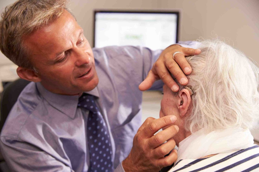 Struggling With Your Hearing? Modern Audiologists Are Here To Help!