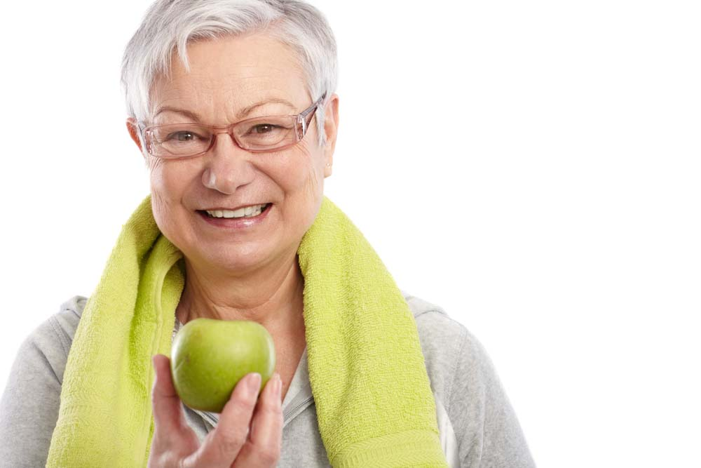 The Importance Of Diet and Exercise During Retirement