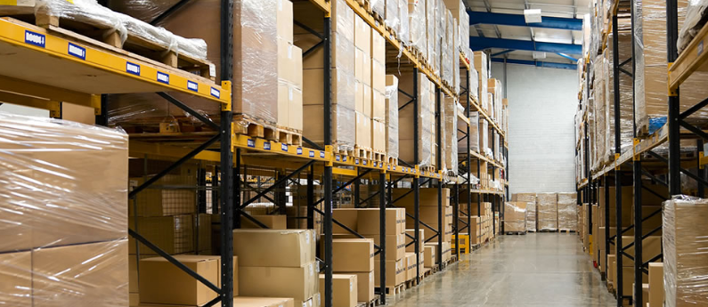 7 Benefits Of Warehousing Logistics To Business