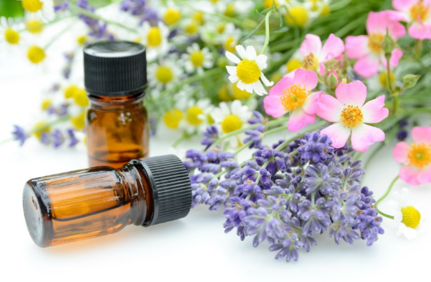 5 Most Common Essential Oil Types And It Uses