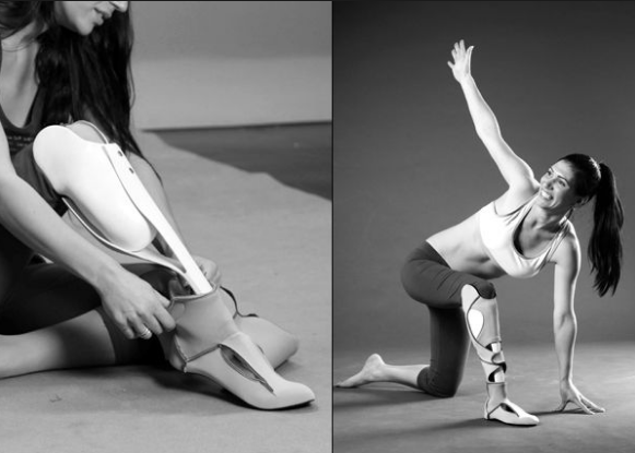 5 Lesser-known Things About Prosthetic Legs