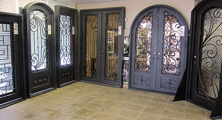 3 Things You Should Know To Choose The Right Wrought Iron Door For Your Home