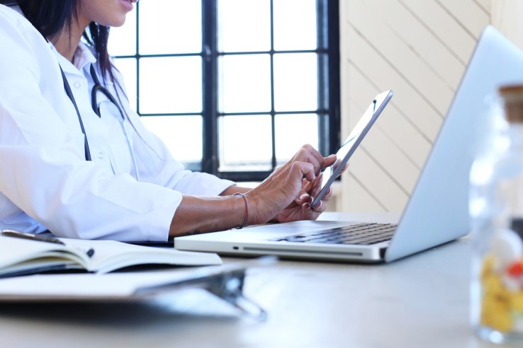 BPM For Healthcare: The Way Technology Improves Medicine