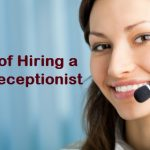 Benefits Of Hiring A Virtual Receptionist