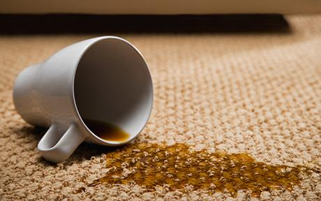 Effective Carpet Cleaning For Stain Removal