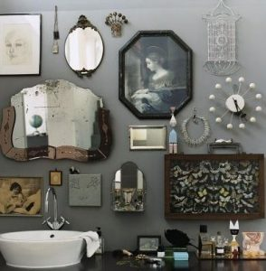 4 Ways To Create A Magical Makeover with Mirrors
