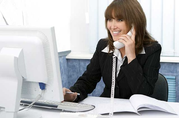 4 Reasons Why Virtual Receptionist Is A Better Substitute