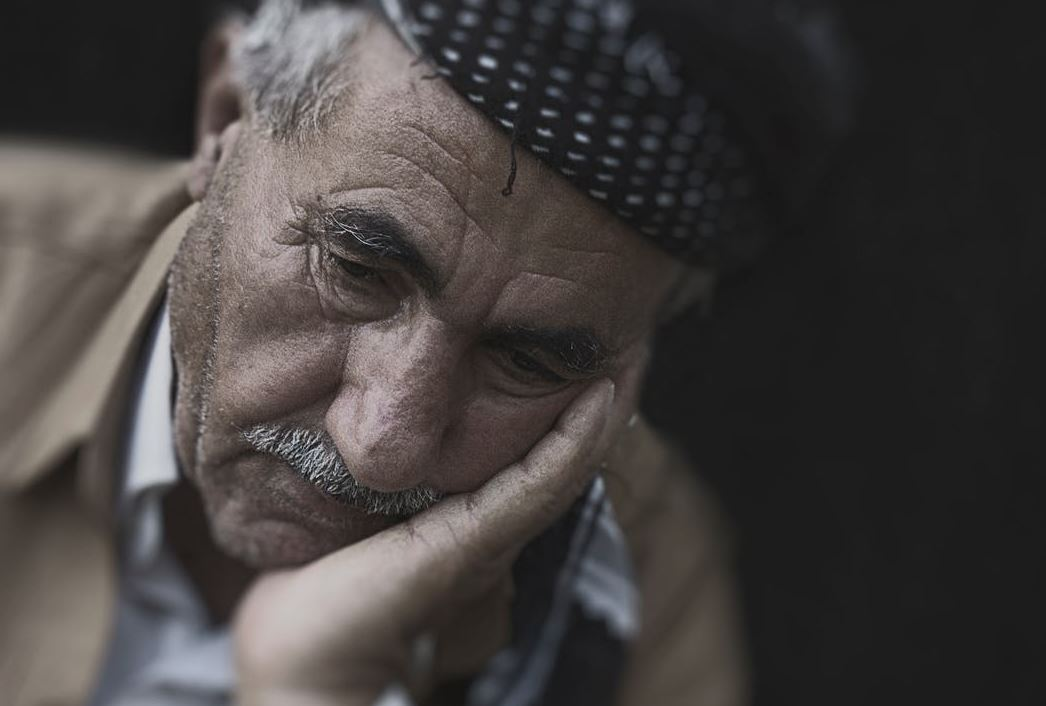 5 Signs Your Elderly Loved One Is Being Abused