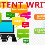 Starting A Business Website? Get Quality Content Written For Your Website